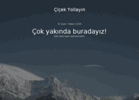 cicekyollayin.com