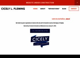 cicelylfleming.com