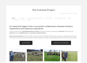 ciceroneproject.com