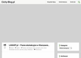 cichy-blog.pl