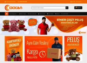 cicican.com.tr