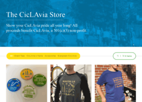 ciclavia.myshopify.com