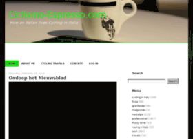 ciclismo-espresso.com