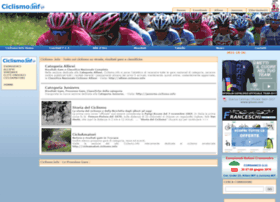 ciclismo.info