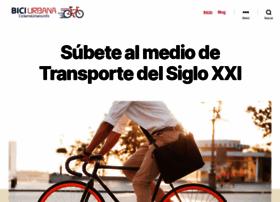 ciclismourbano.info