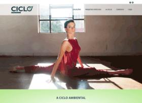 cicloambiental.com