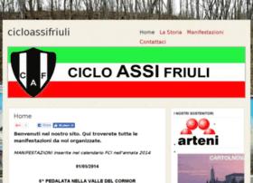 cicloassifriuli.altervista.org