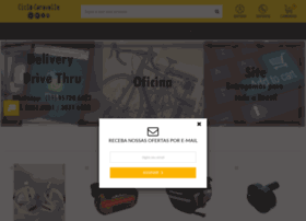 ciclocaravelle.com.br