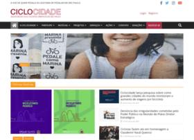 ciclocidade.org.br