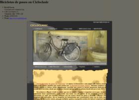 cicloclasic.es