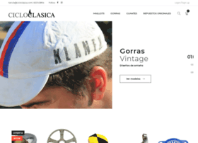 cicloclasica.com
