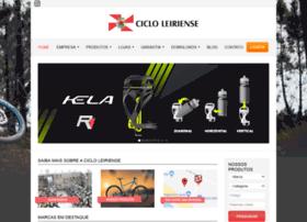 cicloleiriense.com.br