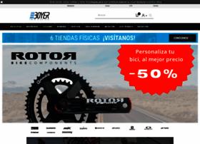 ciclosboyer.com
