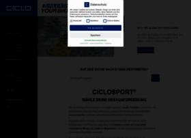 ciclosport.com