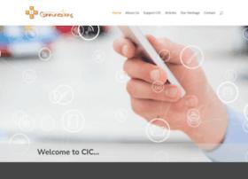 ciconline.org.uk