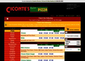 cicontes-wdeptford.foodtecsolutions.com