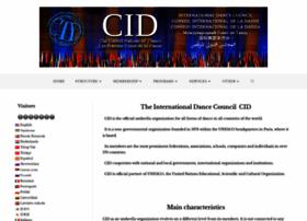 cid-portal.org