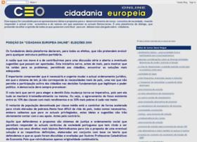 cidadania-europeia.blogspot.com