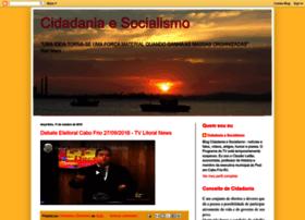 cidadaniaesocialismo.blogspot.com