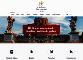 cidadaniaitaliana.org