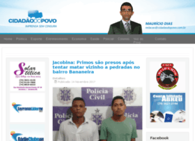 cidadaodopovo.com.br