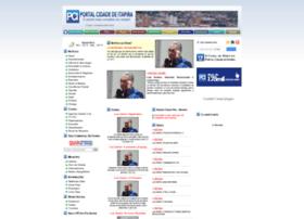 cidadedeitapira.com.br