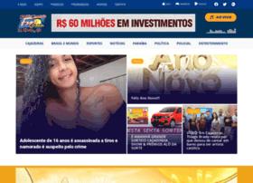 cidadefm104.com.br