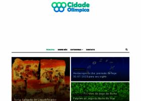 cidadeolimpica.com.br