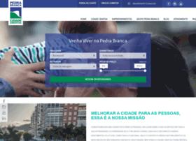 cidadepedrabranca.com.br