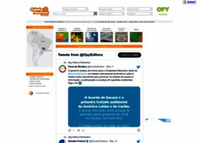 cidadespaulistas.com.br