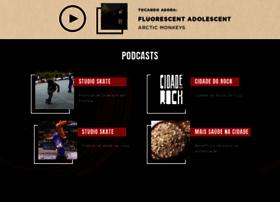 cidadewebrock.ig.com.br