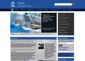 cidd.unc.edu