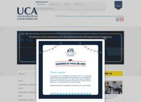 cidea.uca.edu.ni