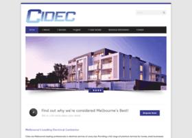 cidec.com.au