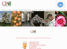 cider-academy.co.uk