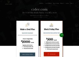 cider.com