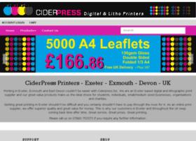 ciderpress-printers.printgateway.co.uk