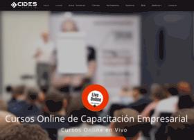 cides.com