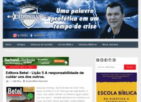 cidosilva.com.br