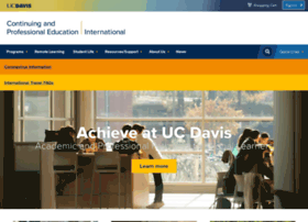 cie.ucdavis.edu