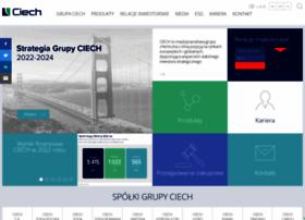 ciechgroup.com