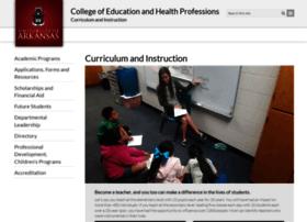 cied.uark.edu
