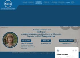 ciees.edu.mx