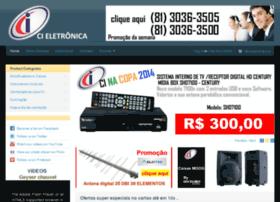 cieletronica.com.br
