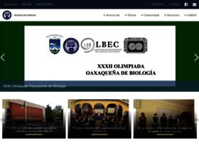 ciencias.uabjo.mx