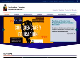 ciencias.uchile.cl