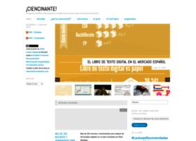ciencinante.wordpress.com