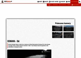 cieniawa.webcamera.pl
