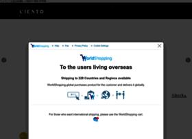 cientowebstore.com
