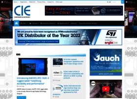 cieonline.co.uk